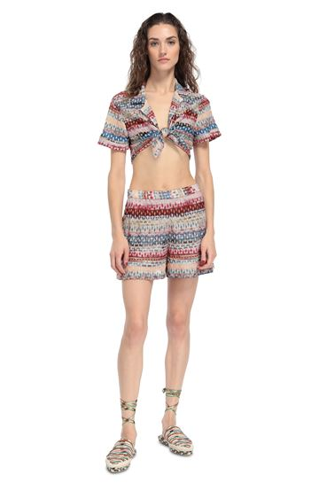 MISSONI MARE Top beachwear Woman m