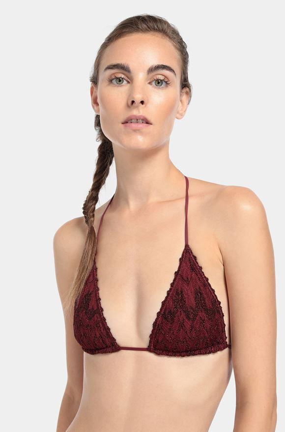 MISSONI Bikini Woman, Detail