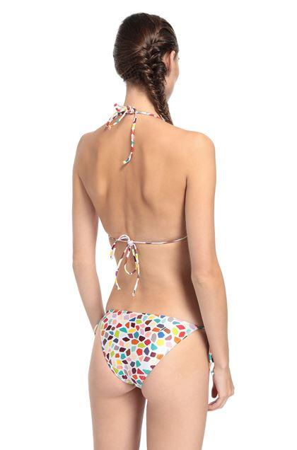MISSONI MARE Bikini Weiß Dame - Vorderseite