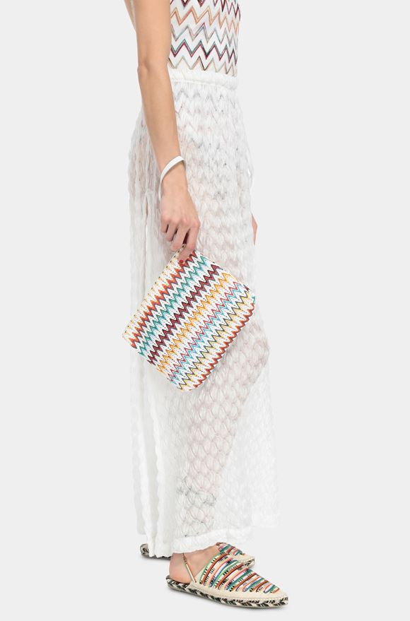 MISSONI Beachwear Bag Woman, Detail
