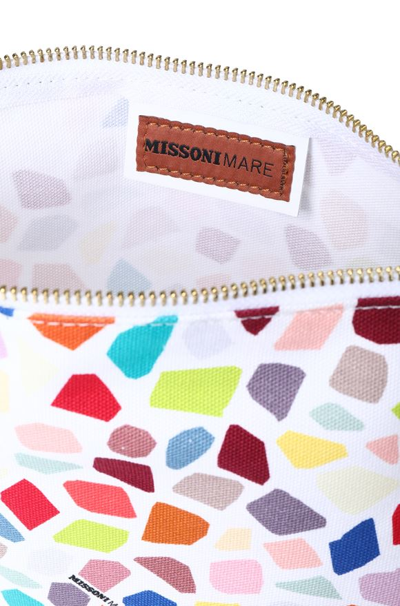 MISSONI Beachwear Bag Woman, Product view without model