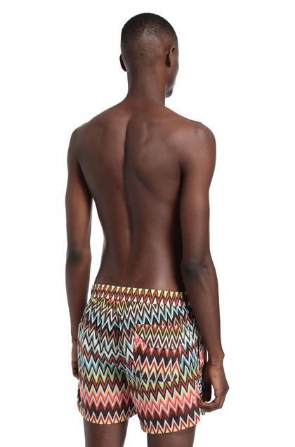 MISSONI MARE Swimsuit Yellow Man - Front