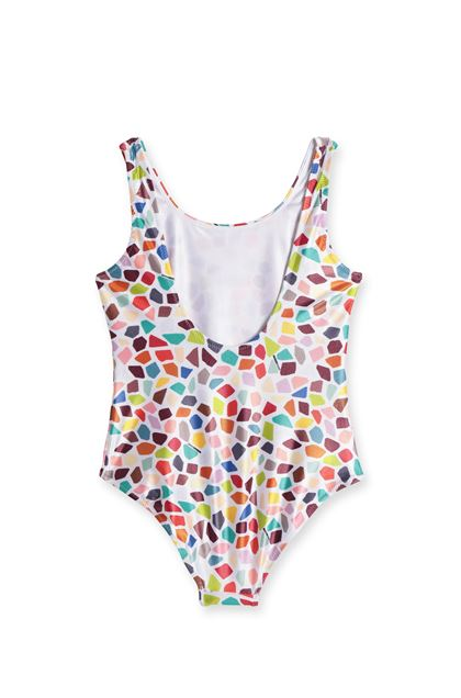 MISSONI KIDS One-piece White Woman - Front
