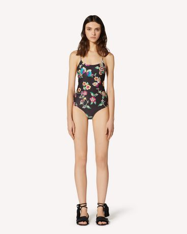 REDValentino TR0MI00B55B N78 Swimming costume Woman f