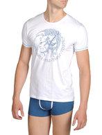 DIESEL UMTEE-RANDAL Camiseta U f