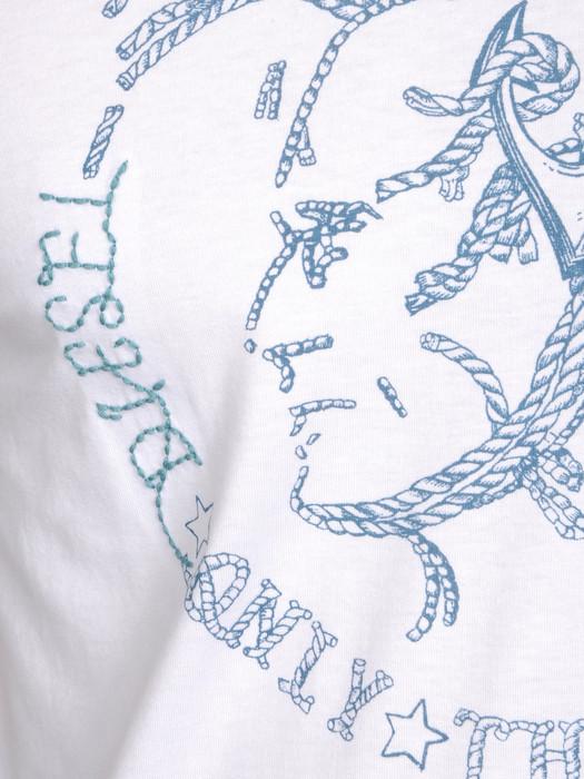 DIESEL UMTEE-RANDAL Camiseta U d