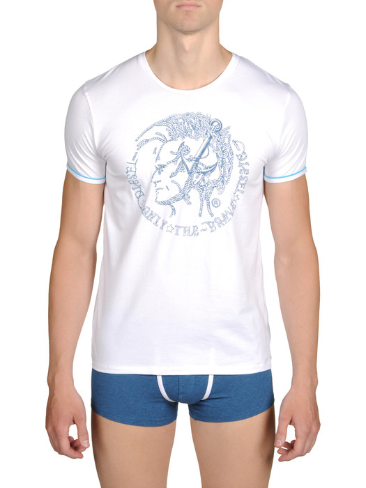 DIESEL UMTEE-RANDAL T-Shirt U e