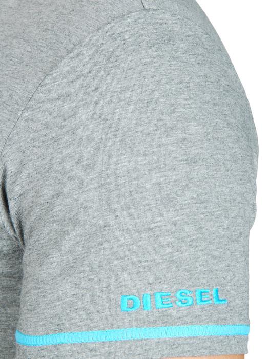 DIESEL UMTEE-MICHAEL Camiseta U d