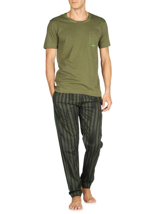 DIESEL UMSET-JADE Loungewear U f