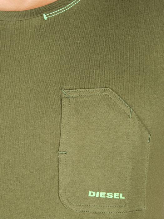 DIESEL UMSET-JADE Loungewear U d