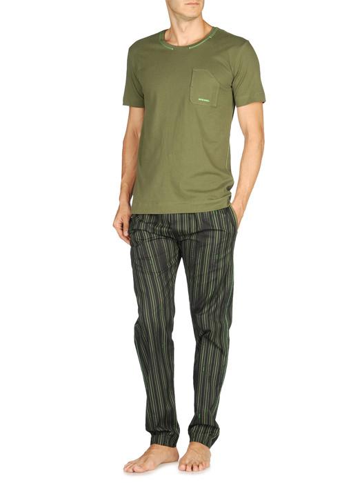 DIESEL UMSET-JADE Loungewear U e