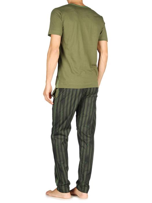 DIESEL UMSET-JADE Loungewear U r
