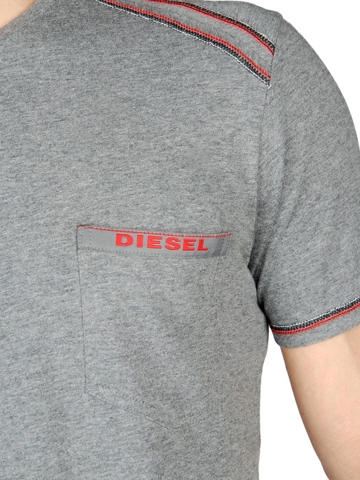 DIESEL UMLT-MARK T-Shirt U d
