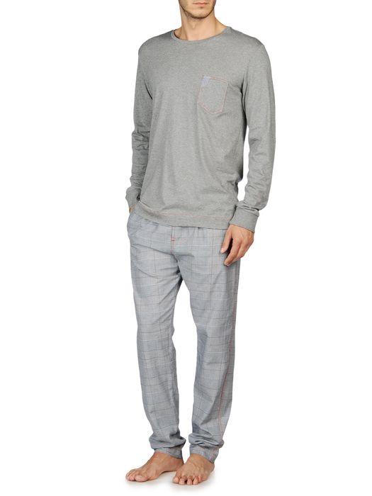 DIESEL UMSET-JUSTER Loungewear U a