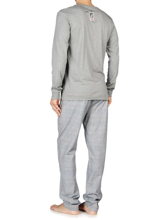DIESEL UMSET-JUSTER Loungewear U b