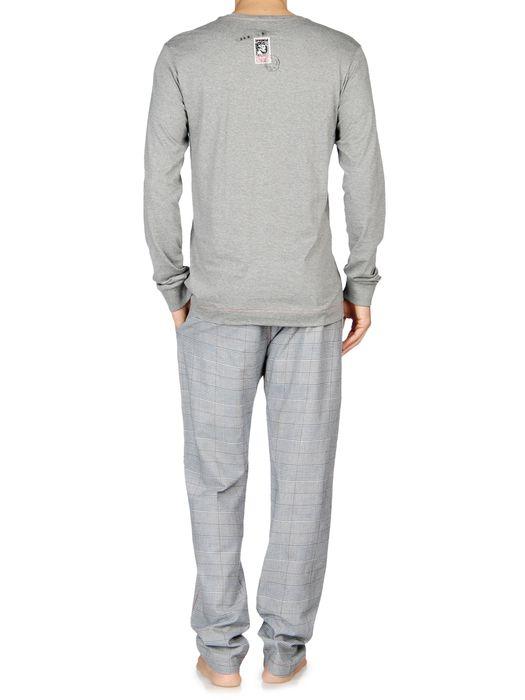 DIESEL UMSET-JUSTER Loungewear U r