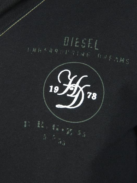 DIESEL UMLT-THEO Loungewear U d