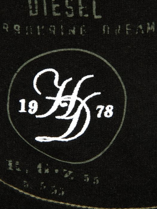 DIESEL UMLB-TOMMY Loungewear U d