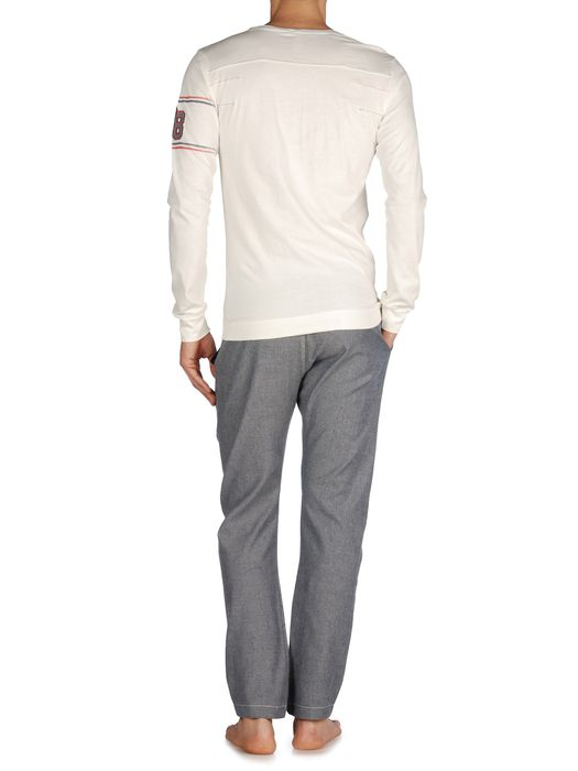 DIESEL UMSET-JUSTIBOY Loungewear U r