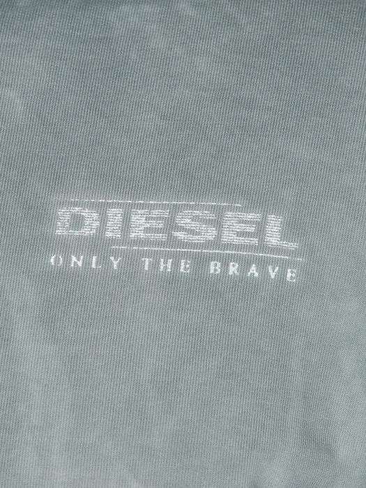 DIESEL UMLT-BRANDON Out of water U d