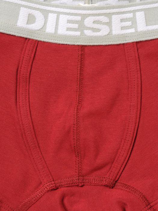 DIESEL UBERT-A Shorts U r