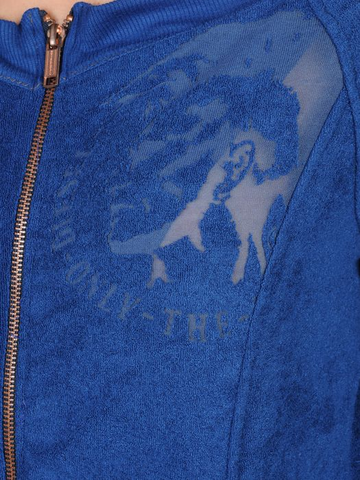 DIESEL UFLT-FIONA Loungewear D d
