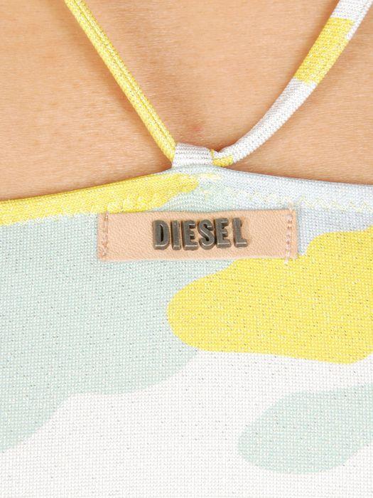 DIESEL BFSW-MERYL Badeanzug D d