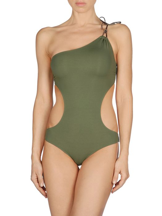 DIESEL BFSW-SKYLINE Swimsuit D e