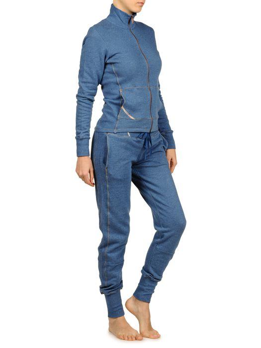 DIESEL UWFSET-KIMIRAA-MIKAS Loungewear D a