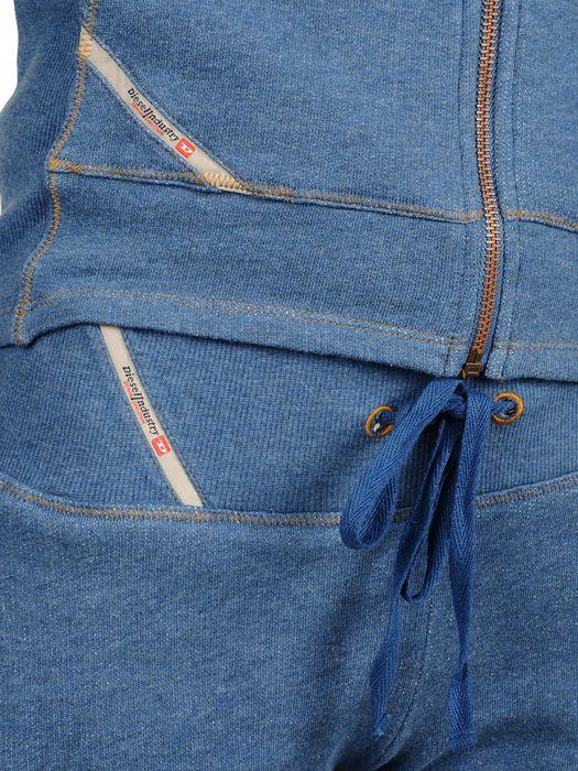 DIESEL UWFSET-KIMIRAA-MIKAS Loungewear D d