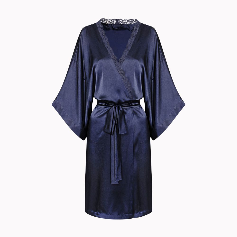 Clara Whispering Robe  - STELLA MCCARTNEY