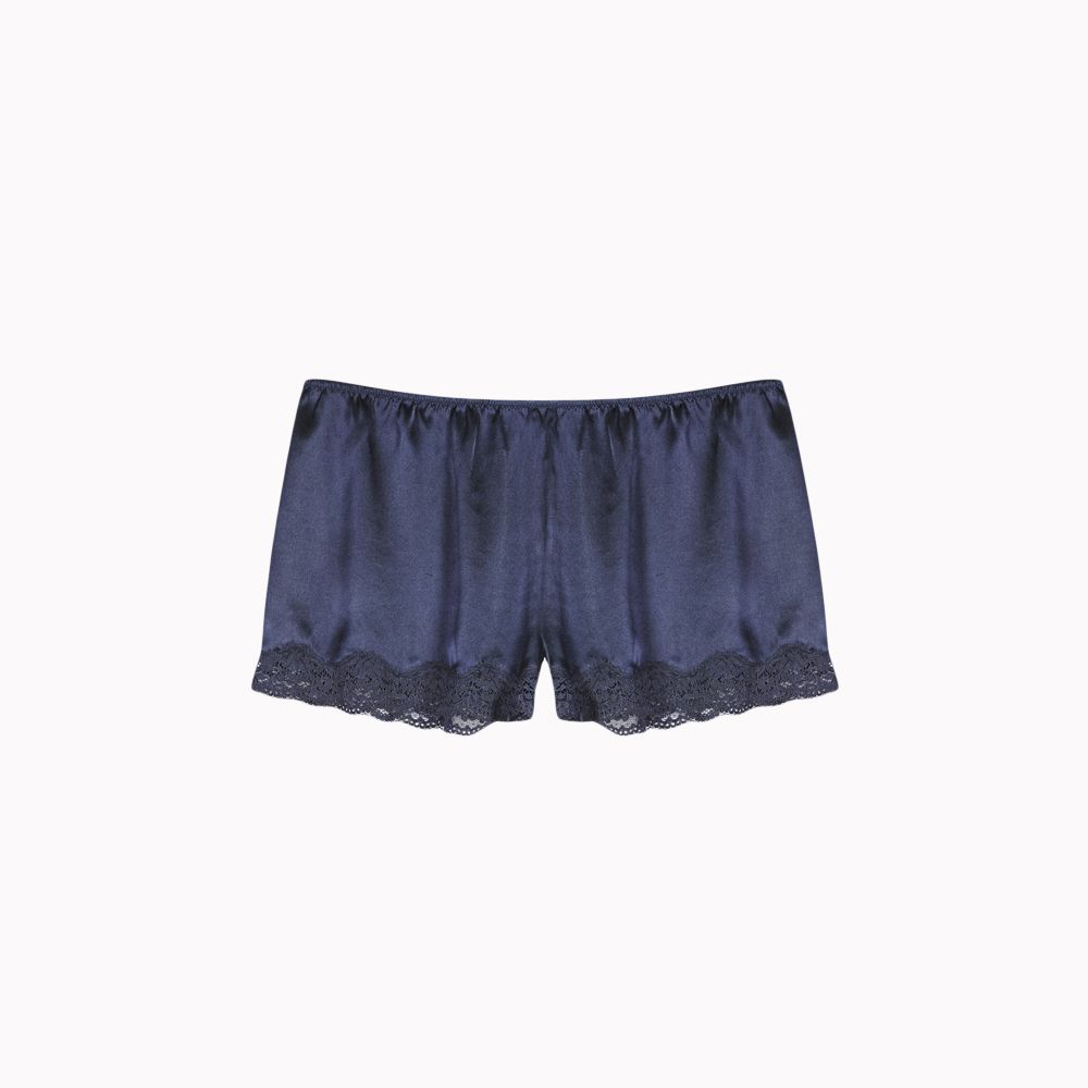 Clara Whispering Shorts  - STELLA MCCARTNEY