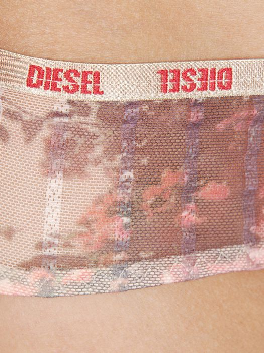 DIESEL UFPN-CELEBRITYS Shorty D d