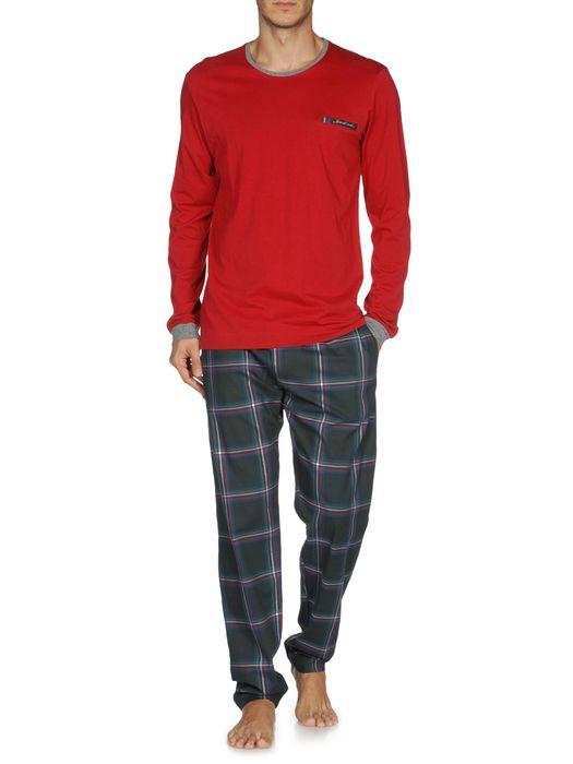 DIESEL UMSET-JUSTER Loungewear U f