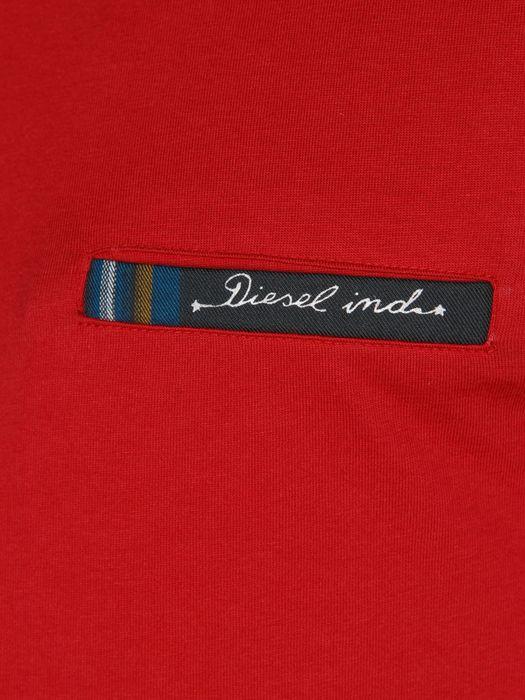 DIESEL UMSET-JUSTER Loungewear U d