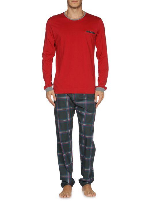 DIESEL UMSET-JUSTER Loungewear U e
