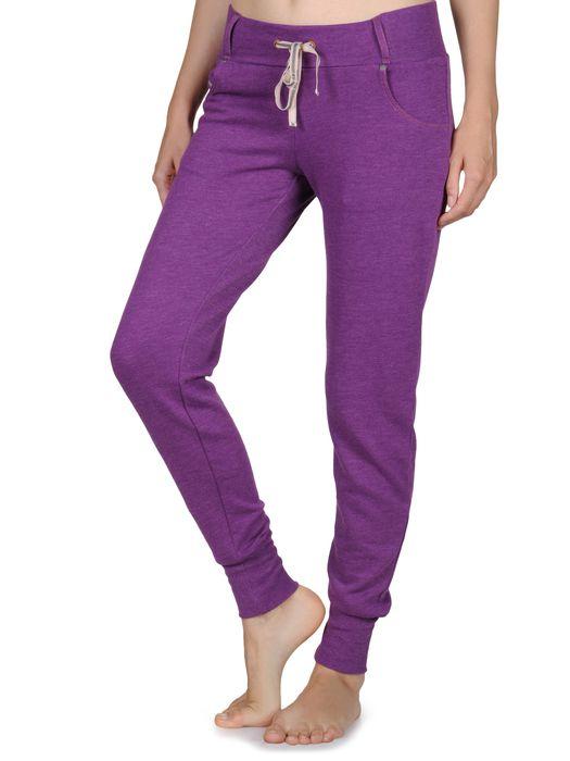 DIESEL UFLB-MIKASS Loungewear D a