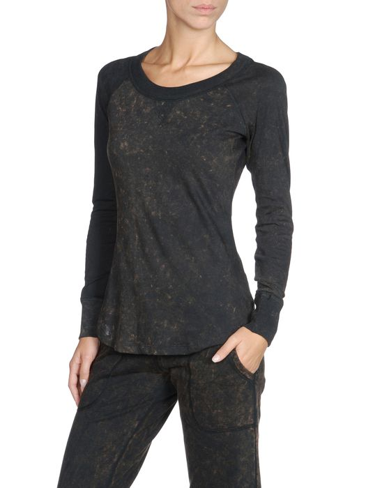 DIESEL UFLT-KATRYA Loungewear D f