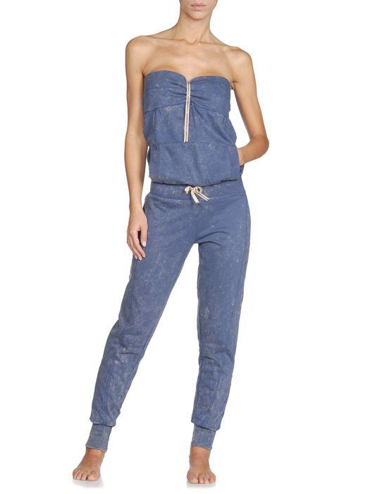 DIESEL UFLT-JAMPYS Loungewear D f