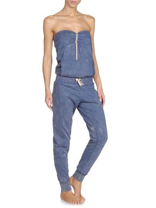 DIESEL UFLT-JAMPYS Loungewear D a
