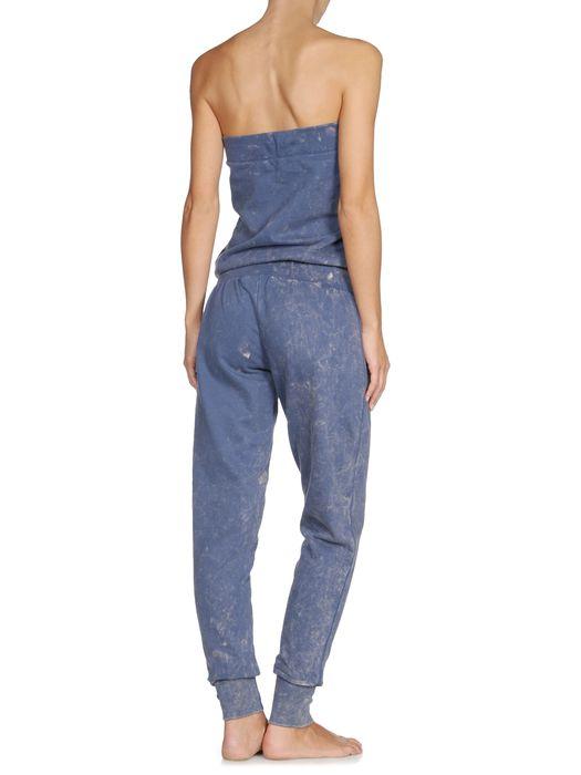 DIESEL UFLT-JAMPYS Loungewear D b