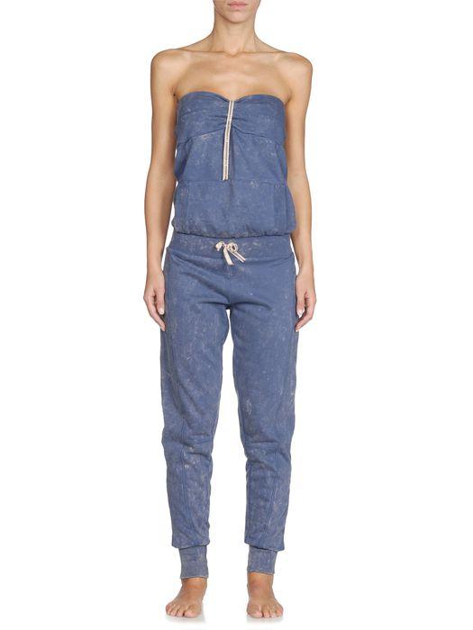 DIESEL UFLT-JAMPYS Loungewear D e