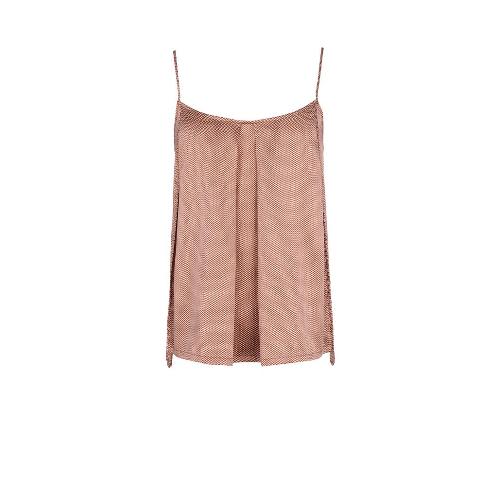 Jodie Rocking Camisole  - STELLA MCCARTNEY