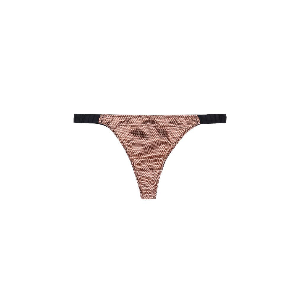 Jodie Rocking Thong  - STELLA MCCARTNEY