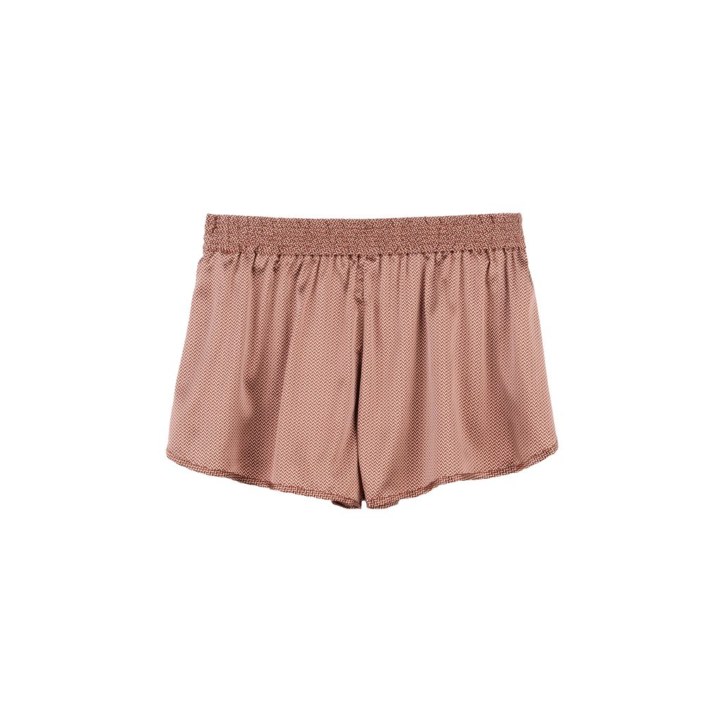 Shorts Jodie Rocking - STELLA MCCARTNEY