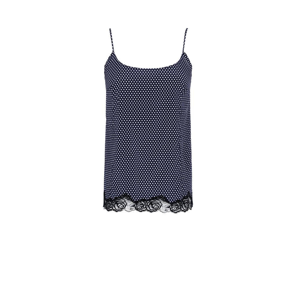 Ellie Leaping Camisole  - STELLA MCCARTNEY