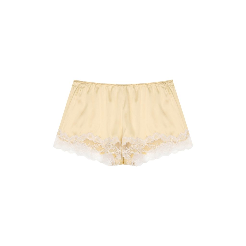 Angela Grazing Shorts  - STELLA MCCARTNEY