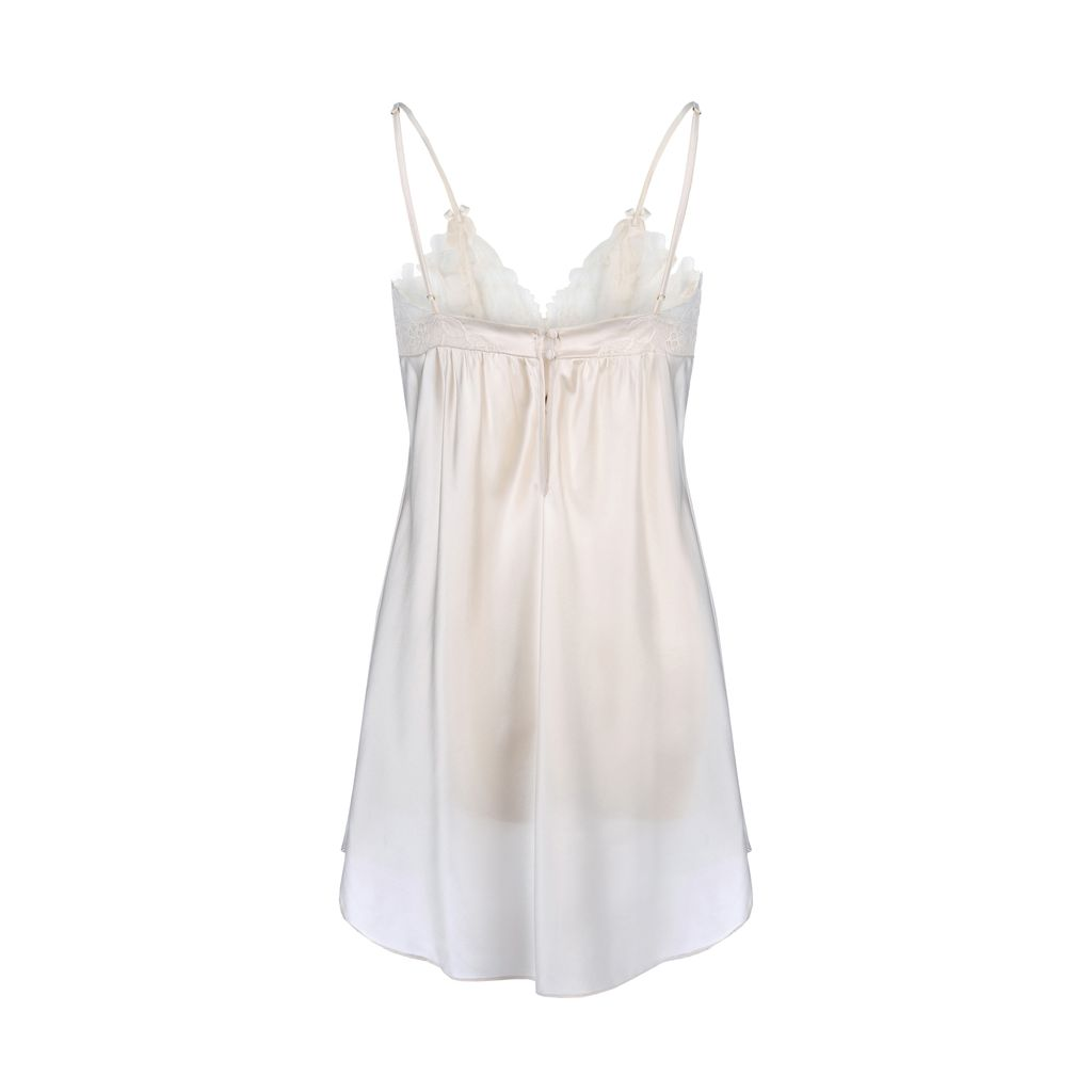 Chemise de nuit Erin Wishing - STELLA MCCARTNEY