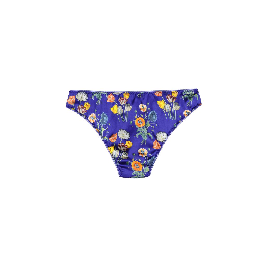 Bikinislip Laura Pottering - STELLA MCCARTNEY