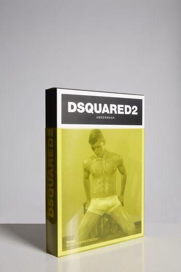 DSQUARED2 平角裤 男士 DCLC60020300 b